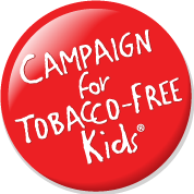 Campaign for Tobacco Free Kids logo